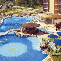 Отель Iberostar Tiara Beach детские мероприятия фото 2