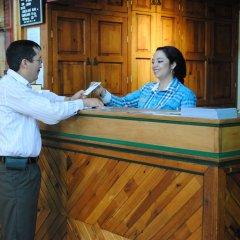 Отель Best Western The Lodge at Creel Мексика, Креэль - отзывы, цены и фото номеров - забронировать отель Best Western The Lodge at Creel онлайн сауна