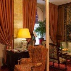 Отель Amarante Beau Manoir Франция, Париж - 14 отзывов об отеле, цены и фото номеров - забронировать отель Amarante Beau Manoir онлайн спа