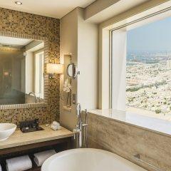 Millennium Plaza Hotel ванная фото 2