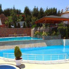 Ugurlu Thermal Resort & SPA Турция, Газиантеп - отзывы, цены и фото номеров - забронировать отель Ugurlu Thermal Resort & SPA онлайн детские мероприятия фото 2
