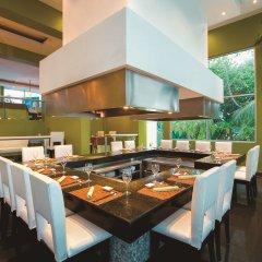 Отель Hyatt Zilara Cancun - All Inclusive - Adults Only Мексика, Канкун - 2 отзыва об отеле, цены и фото номеров - забронировать отель Hyatt Zilara Cancun - All Inclusive - Adults Only онлайн в номере фото 2
