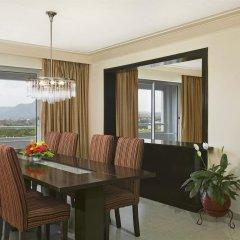 Sheraton Abuja Hotel комната для гостей фото 2