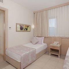Can Garden Resort Турция, Чолакли - 1 отзыв об отеле, цены и фото номеров - забронировать отель Can Garden Resort онлайн комната для гостей фото 3