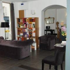 Отель La Maison Montparnasse Франция, Париж - отзывы, цены и фото номеров - забронировать отель La Maison Montparnasse онлайн интерьер отеля фото 2
