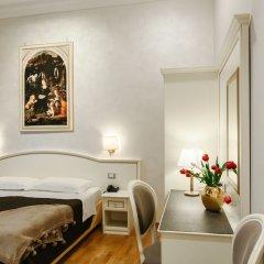 Отель Domus Via Veneto Италия, Рим - 1 отзыв об отеле, цены и фото номеров - забронировать отель Domus Via Veneto онлайн комната для гостей фото 5