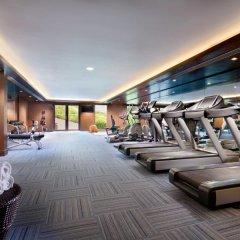 Отель Hyatt Regency Phuket Resort Таиланд, Камала Бич - 1 отзыв об отеле, цены и фото номеров - забронировать отель Hyatt Regency Phuket Resort онлайн фитнесс-зал