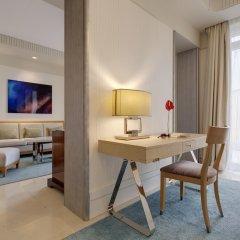 Отель Melia Genova Италия, Генуя - 1 отзыв об отеле, цены и фото номеров - забронировать отель Melia Genova онлайн комната для гостей фото 4