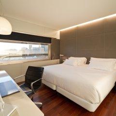 Отель NH Collection Barcelona Constanza Испания, Барселона - 8 отзывов об отеле, цены и фото номеров - забронировать отель NH Collection Barcelona Constanza онлайн комната для гостей