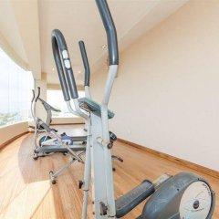 Отель Supun Arcade Residency фитнесс-зал фото 2