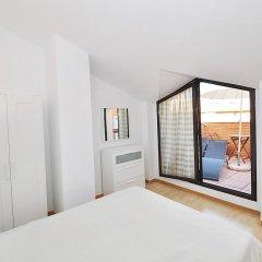 Отель Apartamento Drim Lloretholiday Испания, Льорет-де-Мар - отзывы, цены и фото номеров - забронировать отель Apartamento Drim Lloretholiday онлайн комната для гостей фото 2
