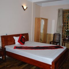 Отель Sapa Cozy 2 Hotel Вьетнам, Шапа - отзывы, цены и фото номеров - забронировать отель Sapa Cozy 2 Hotel онлайн комната для гостей