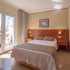 Отель Hostal Gallet Испания, Курорт Росес - отзывы, цены и фото номеров - забронировать отель Hostal Gallet онлайн комната для гостей фото 4
