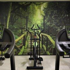 Апартаменты Regency Country Club, Apartments Suites фитнесс-зал фото 2
