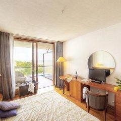 Отель Grand Hotel Berti Италия, Сильви - отзывы, цены и фото номеров - забронировать отель Grand Hotel Berti онлайн удобства в номере фото 2