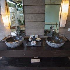 Отель Вилла Pandawas ванная фото 2