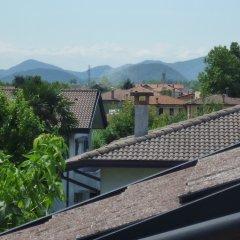 Отель Dimora di Bosco Room & Breakfast Италия, Рубано - отзывы, цены и фото номеров - забронировать отель Dimora di Bosco Room & Breakfast онлайн балкон