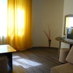 Отель Park Hotel Kyoshkove Болгария, Шумен - отзывы, цены и фото номеров - забронировать отель Park Hotel Kyoshkove онлайн комната для гостей фото 5