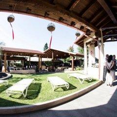 Отель Resort Nando Al Pallone Виторкиано помещение для мероприятий фото 2