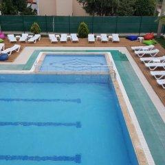 Geyikli Aqua Otel Турция, Тевфикие - отзывы, цены и фото номеров - забронировать отель Geyikli Aqua Otel онлайн бассейн фото 3