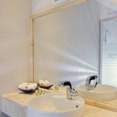 Kaani Beach Hotel ванная фото 2