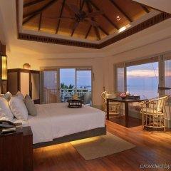 Отель Amatara Wellness Resort Таиланд, Пхукет - отзывы, цены и фото номеров - забронировать отель Amatara Wellness Resort онлайн комната для гостей фото 3