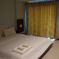 Suparee Park View Hotel комната для гостей