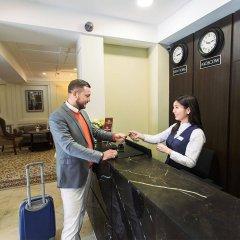 Отель Амбассадор интерьер отеля