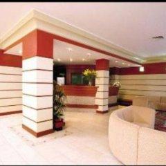 Elitis Hotel Леньяно интерьер отеля