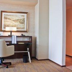 Отель Swissotel Living Al Ghurair Dubai удобства в номере фото 2