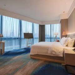 Sonmei Crystal Hotel Шэньчжэнь удобства в номере фото 2