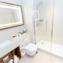 DoubleTree by Hilton Hotel London - Hyde Park ванная