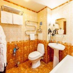 Гостиница Electron ванная