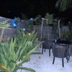 Отель Fanhaa Maldives Мальдивы, Ханимаду - отзывы, цены и фото номеров - забронировать отель Fanhaa Maldives онлайн фото 10