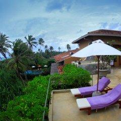 Отель Aditya Boutique Hotel Шри-Ланка, Катукурунда - отзывы, цены и фото номеров - забронировать отель Aditya Boutique Hotel онлайн фото 3