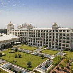 Titanic Deluxe Golf Belek Турция, Белек - 8 отзывов об отеле, цены и фото номеров - забронировать отель Titanic Deluxe Golf Belek онлайн балкон
