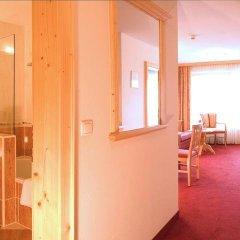 Отель Alpenpanorama Австрия, Зёлль - отзывы, цены и фото номеров - забронировать отель Alpenpanorama онлайн в номере фото 2