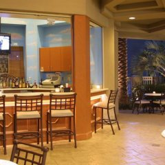 Отель Hilton Grand Vacations on Paradise (Convention Center) питание фото 2