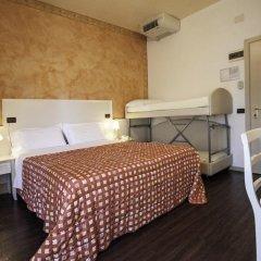 Отель Park Hotel Serena Италия, Римини - 1 отзыв об отеле, цены и фото номеров - забронировать отель Park Hotel Serena онлайн комната для гостей фото 5