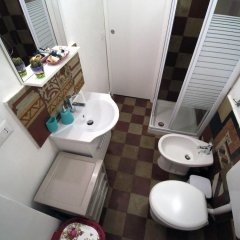 Отель Casa Giudecca Италия, Сиракуза - отзывы, цены и фото номеров - забронировать отель Casa Giudecca онлайн ванная фото 2