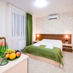 Гостиница Innreef комната для гостей фото 7