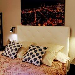 Отель The Buba House Испания, Барселона - 2 отзыва об отеле, цены и фото номеров - забронировать отель The Buba House онлайн комната для гостей фото 4