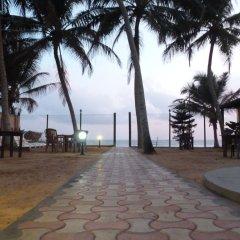 Отель Ocean View Cottage пляж