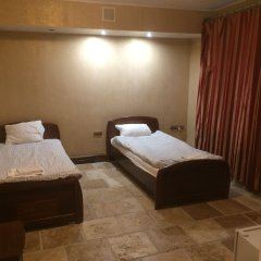 Отель Summer Rooms Pokoje Przy Plazy комната для гостей фото 2