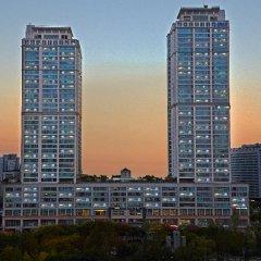 Отель Brown Suites Seoul Южная Корея, Сеул - 1 отзыв об отеле, цены и фото номеров - забронировать отель Brown Suites Seoul онлайн