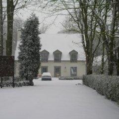 Отель Malcot Бельгия, Мехелен - отзывы, цены и фото номеров - забронировать отель Malcot онлайн