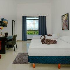 Отель Las Perlas CondoHotel комната для гостей фото 4