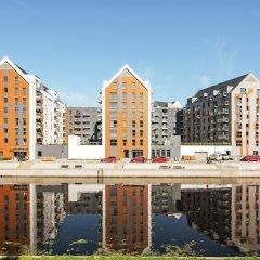 Апартаменты Downtown Apartments - Nowa Motlawa
