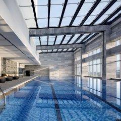Отель Langham Place Xiamen Китай, Сямынь - отзывы, цены и фото номеров - забронировать отель Langham Place Xiamen онлайн бассейн