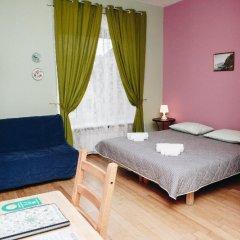 Апартаменты Italian Rooms and Apartments Pio on Mokhovaya 39 Стандартный номер с двуспальной кроватью фото 13